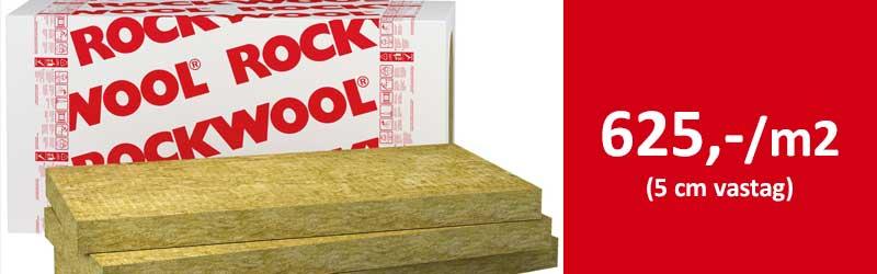 Rockwool Multirock