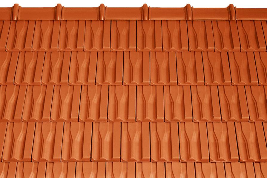 Tondach Tangó tetőcserép