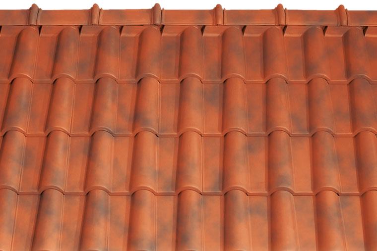 Tondach Palotás tetőcserép
