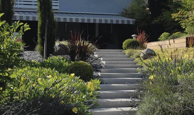 Semmelrock lépcsőblokk