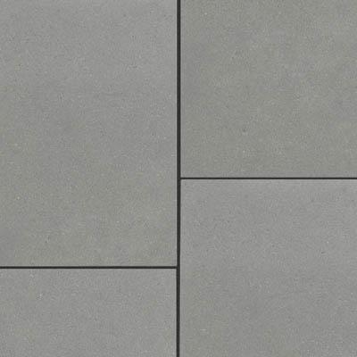 Semmelrock Citytop Grande Kombi térkő betonszürke