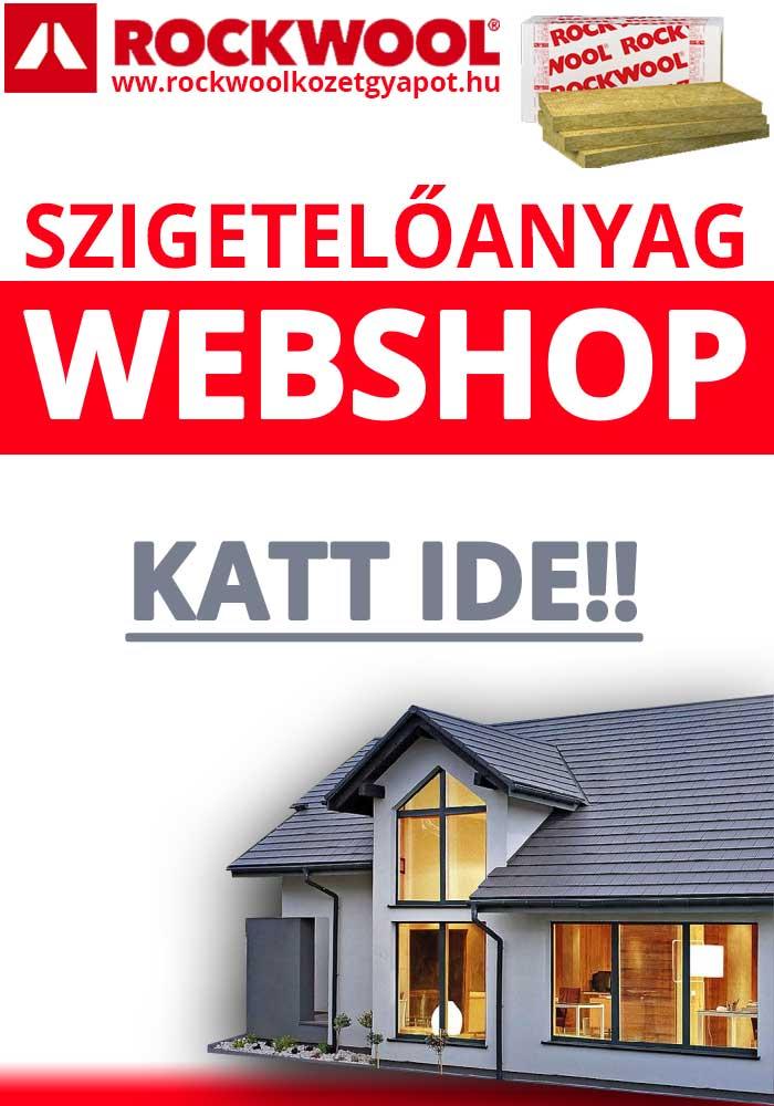 Rockwool webshop