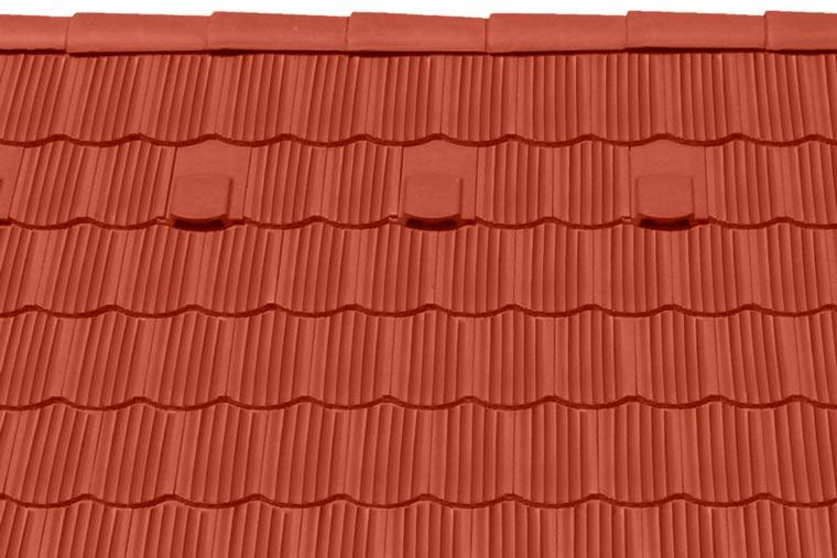 Tondach Zemplén tetőcserép