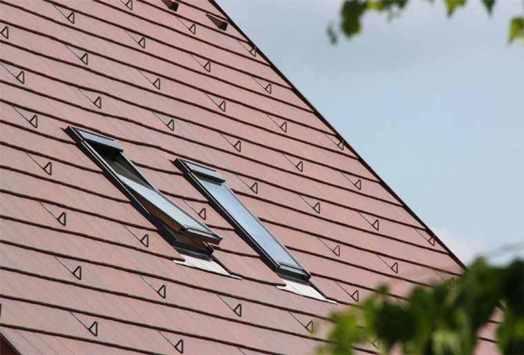Bramac Tectura Protector tetőcserép