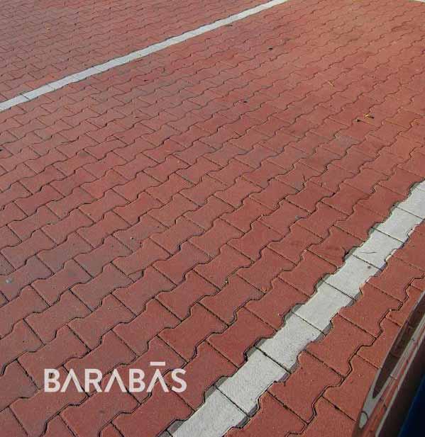 Barabás Bakony térkő