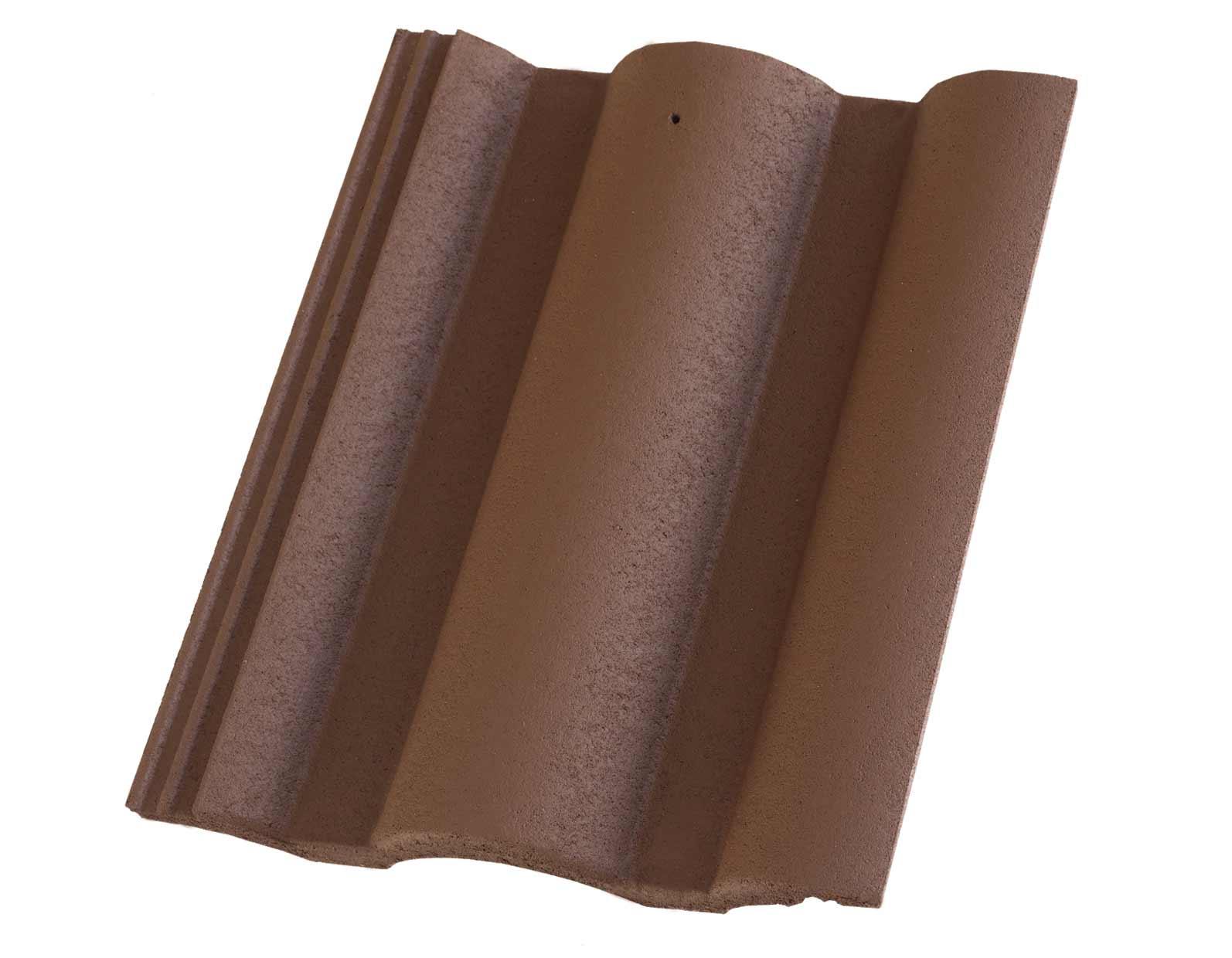 Renova tetőcserép barna