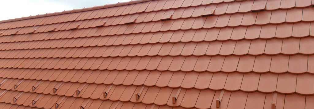 Creaton kerámia és beton tetőcserép árak