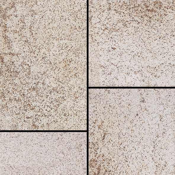 Semmelrock Umbriano kombi térkő gránit-beige