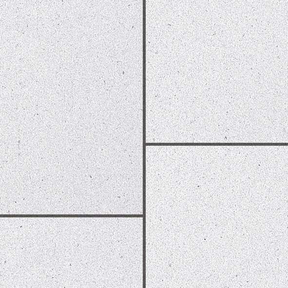 Semmelrock Stella Kombi térkő csillámfehér