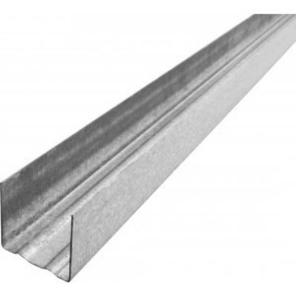 BaloBau UD 30 gipszkarton profil - Építőanyag Turkáló 6aee6c1007