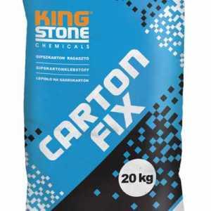 KingStone Carton Fix gipszkarton ragasztó