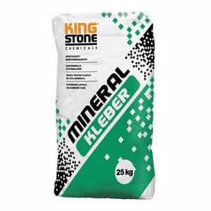 Kingstone Mineral-Kleber kőzetgyapot ragasztótapasz