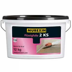 Murexin 2 KS folyékony fólia
