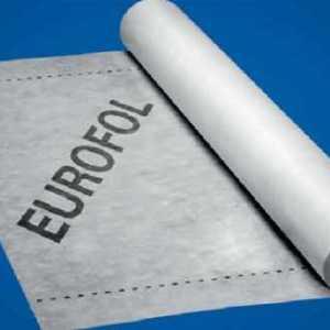 BaloBau Eurofol páraáteresztő tetőfólia