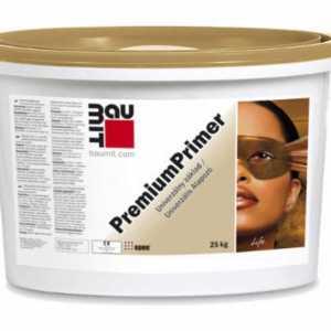 Baumit Premium Primer alapozó