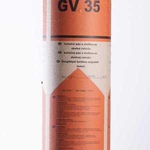 Charvát CharBIT GV-35 hegeszthető bitumenes lemez