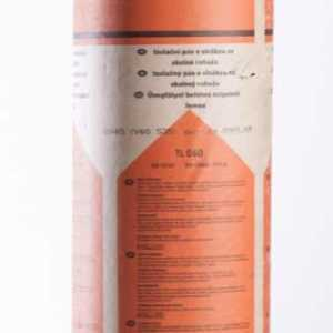 Charvát Charbit GV-45 hegeszthető bitumenes lemez