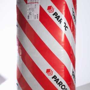 Charvát Paroc UNS 37z kőzetgyapot