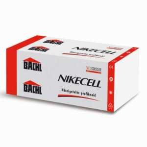 Bachl Nikecell EPS 80 homlokzati lemez