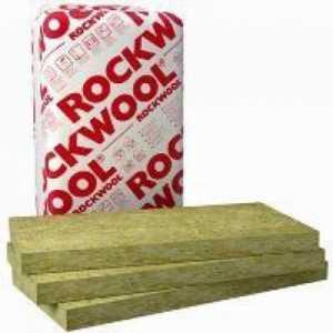 Rockwool Airrock XD kőzetgyapot lemez