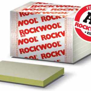 Rockwool Ceilingrock hőszigetelő lemez